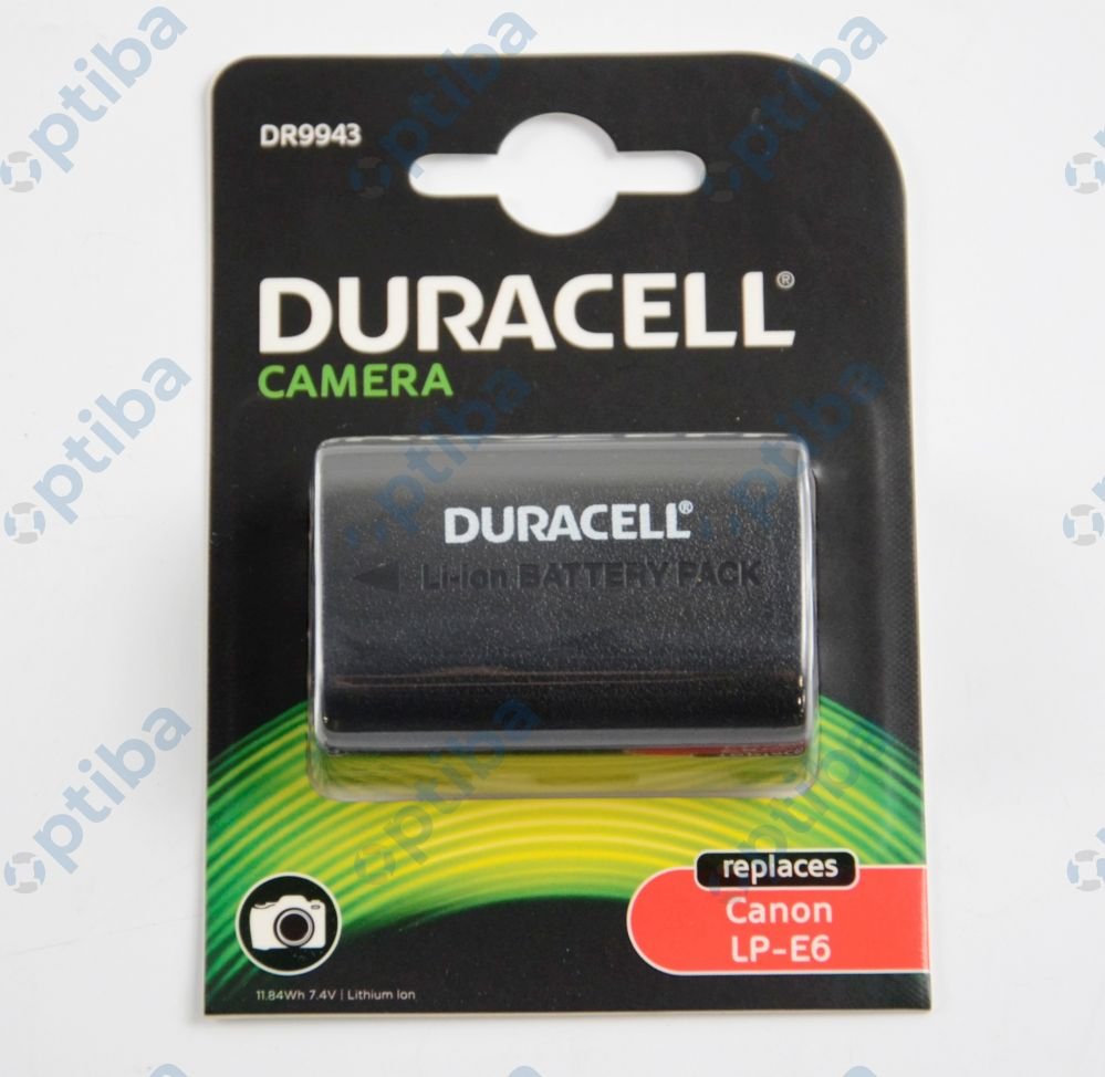 Akumulator 7.4V 1600mAh DR9943 DURACELL