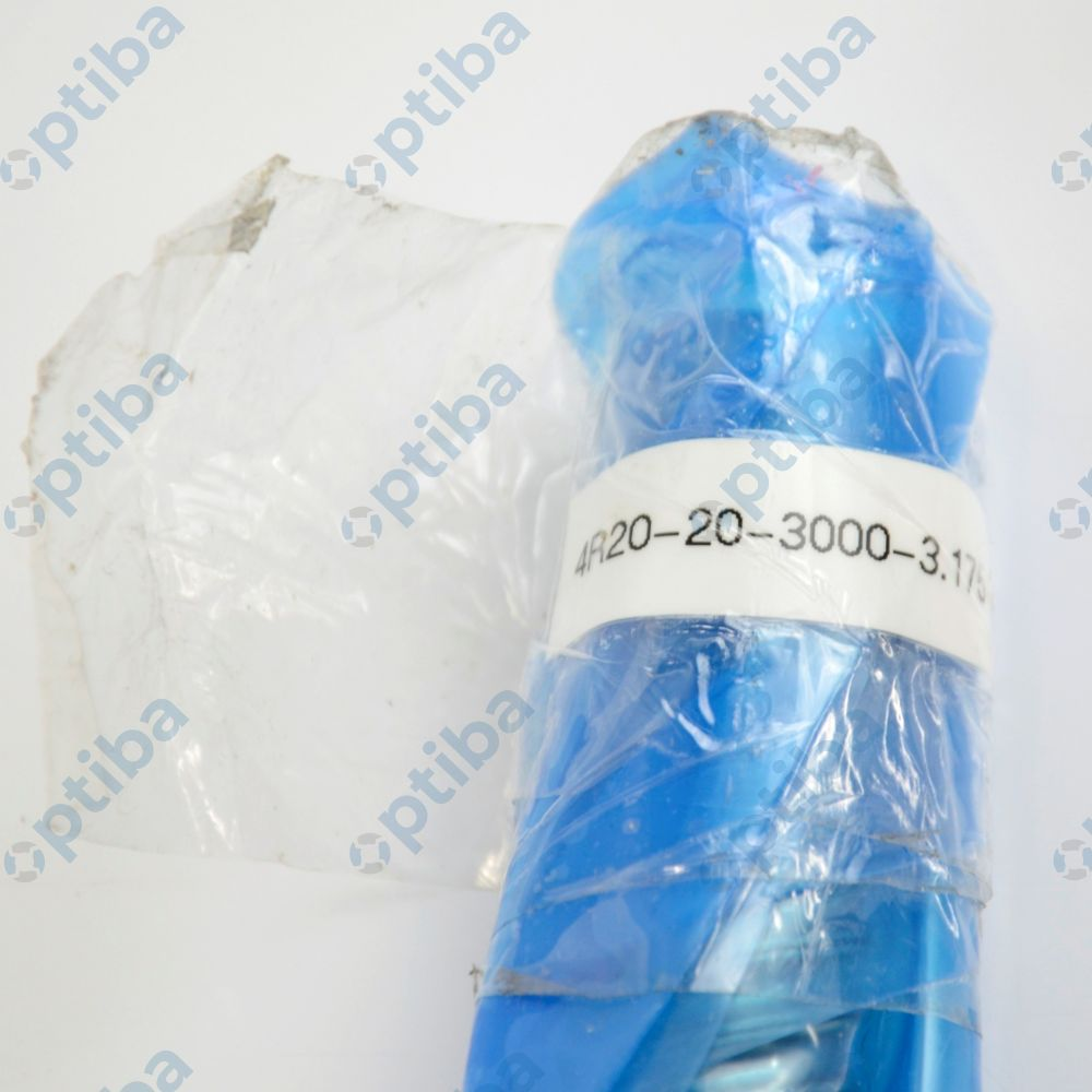 Śruba rolowana R20-20-1000-0-0 klasa T7 typ FSC HIWIN
