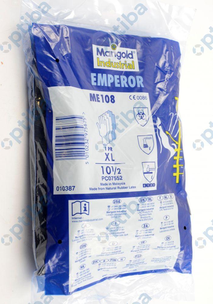 Rękawice EMPEROR ME108 R.10,5