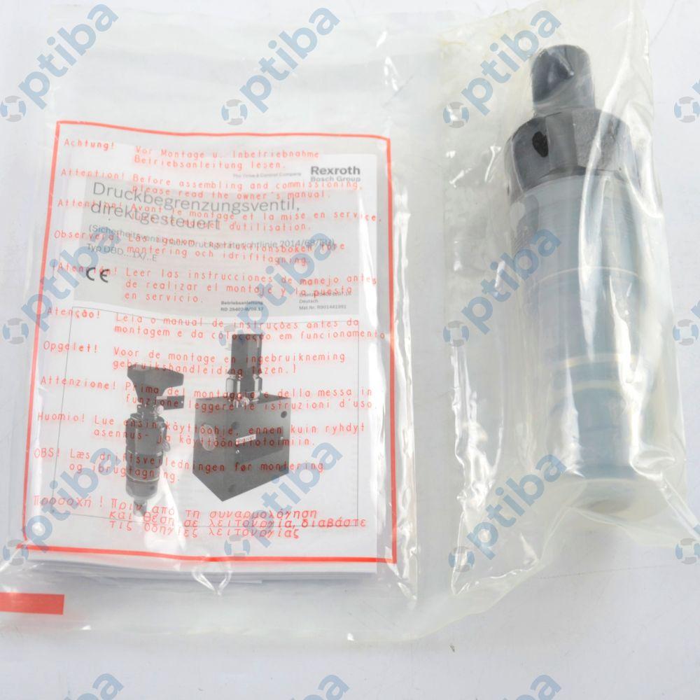 Zawór DBDS 30 K1X/315E R900769291