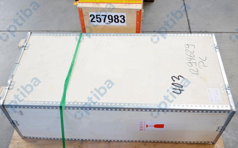 Statyw pomiarowy do siłomierzy TVM 5000N230N 5kN