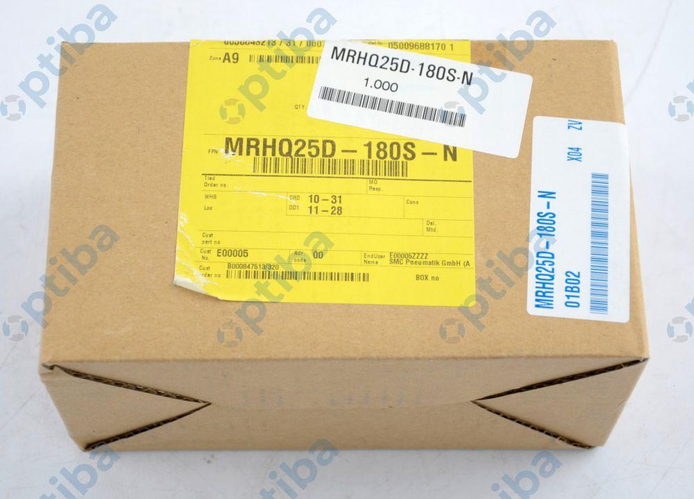 Chwytak MRHQ25D-180S-N