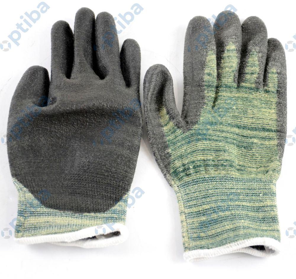 Rękawice ochronne antyprzecięciowe Sharpflex PU 2232523 r.10