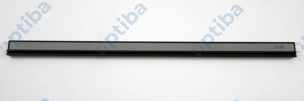 Zgarniacz wiórów PL S1/300 dł. 300mm do prowadnic liniowych PL S/N