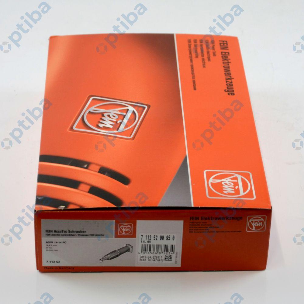 Wkrętarka ASW 14-14-PC 71125200950