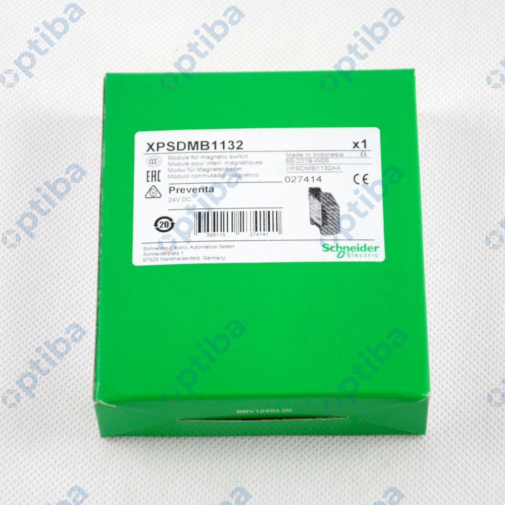 Przekaźnik bezpieczeństwa XPSDMB1132