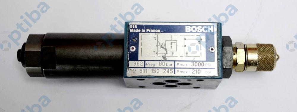 Zawór ciśnienia 0811150245 REXROTH