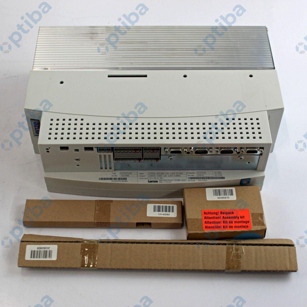 Falownik EVS9323-EP serial no. 000012 3.2kVA 3.9A 13323956