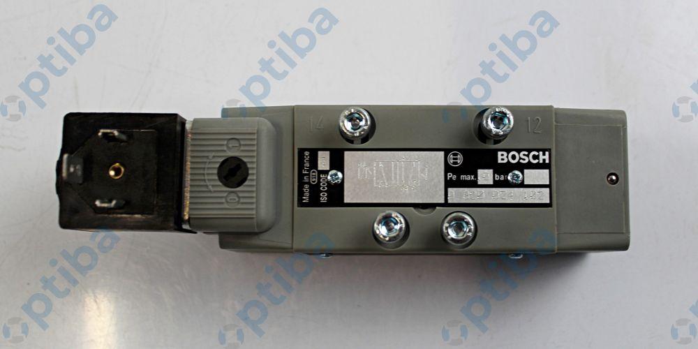 Elektrozawór 0820024102 + cewka 1824210223