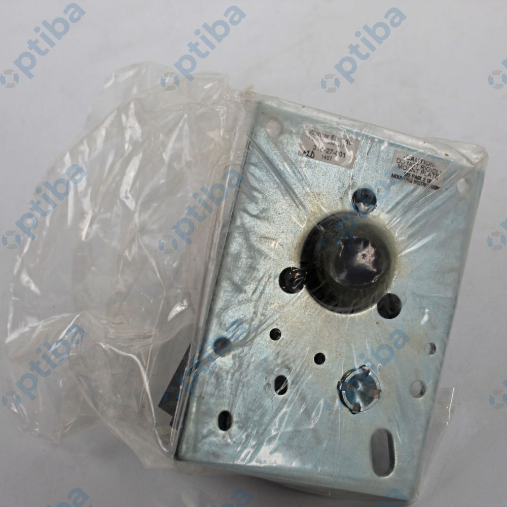Zespół hamulca sprzęgła CB6-CCW-24VDC-A0/AB-20MM-1 316-27-001