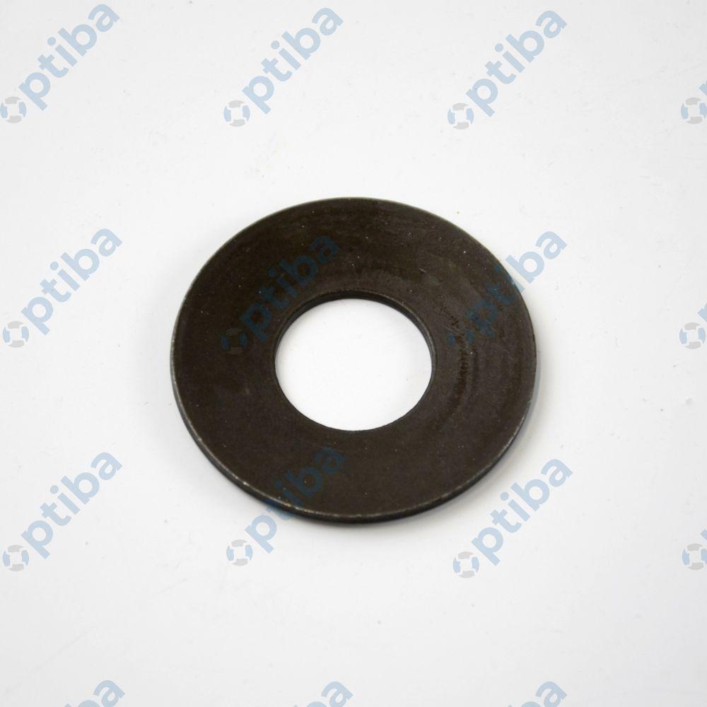 Sprężyna talerzowa 60x25,5x2,5mm DIN2093