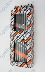 Zestaw 16 kluczy 2450/M15 w miękkim wkładzie 024500015