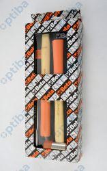 Zestaw 4 narzędzi 2450/M234 w miękkim wkładzie 024500234