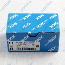 Fotoprzekaźnik odbiciowy WTB12-3P2461S02 1055582