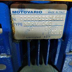 Przekładnia ślimakowa NMRV 040-30 GR63 B5
