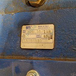Przekładnia MNHL30/2G8 18,2 PAM24/200 D160 ZABUDOWA B5 50101097