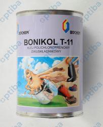 Klej polichloroprenowy, dwuskładnikowy Bonikol T-11 0,8kg