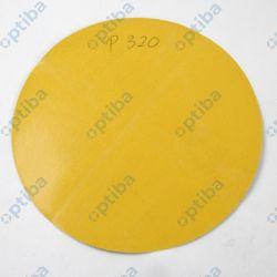 Krążek lepny fi 230 gr.320 PS11 papier wodoodporny