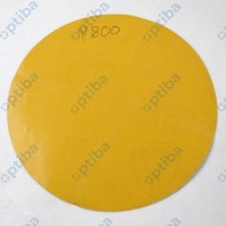 Krążek lepny fi 230 gr.800 PS11 papier wodoodporny