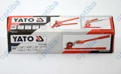 Giętarka YT-21840 do rur 6-10mm