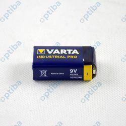 Bateria alkaliczna 6LR61 9.0V