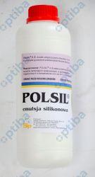Emulsja silikonowa Polsil E-5 opak.5kg