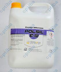 Emulsja silikonowa Polsil E-5 opak.1kg