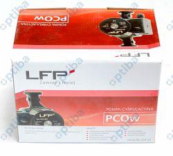 Pompa cyrkulacyjna PCOW25/6 LFP LESZNO