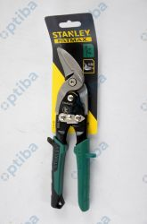 Nożyce do blachy FATMAX 14-568 odgięte - prawe