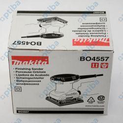 Szlifierka oscylacyjna BO4557 180W