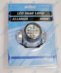 Latarka LED AJ-LAR028 Round