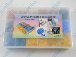 Konektor izolowany ST-ASS-1000 1000szt.