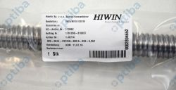 Śruba kulowa R25-05K4-FSCDIN-802-926-0,052
