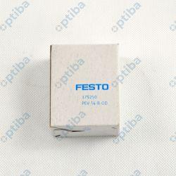 Wyłącznik ciśnieniowy PEV-1/4-B-OD 175250