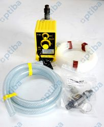 Pompa dozująca P153-85HV 200807300236 QMAX:3.8L/H:PMAX:7.6 BAR