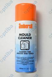 Rozpuszczalnik do czyszczenia form w przetwórstwie tworzyw MOULD CLEANER 400ml w aerozolu