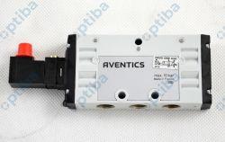 Elektrozawór 5/2 TC15 24VDC 0820058026