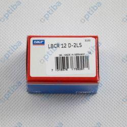 Tuleja liniowa LBCR 12 D-2LS