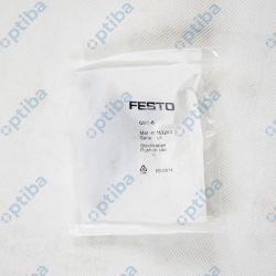 Złącze wtykowe QSC-6 153263 FESTO