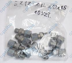 Przyłączka E212-308L M12x1.5