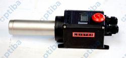 Opalarka LHS 21S SYSTEM 2000W 230V 139.910