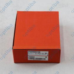 Terminal graficzny PGD0000F00 montaż panelowy