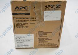 Zasilacz SMART-UPS SC 420V SC420I