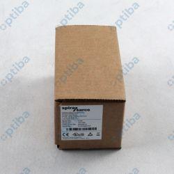 Regulator SX80 IM-P323-35