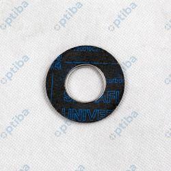 Uszczelka 61x27x2 GUS 31 PN 1.0 MPa,2mm