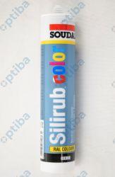 Silikon SILIRUB2 300ml RAL9006