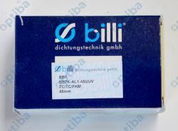Uszczelnienie mechaniczne BB7K-AL1-45UUV