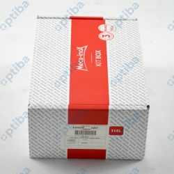 Zawór kulowy KS4I040_A007 PS4 FB BW ISO DN40