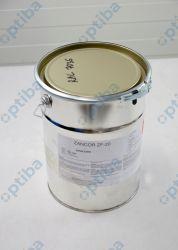 Farba alkidowa ZANCOR ZF-20 RAL 7035