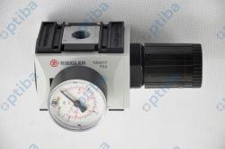 Reduktor ciśnienia FU 7160 G3/8 0,5-10 bar seria Futura